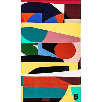 Slowtide LaChance Beach Towel in Multi