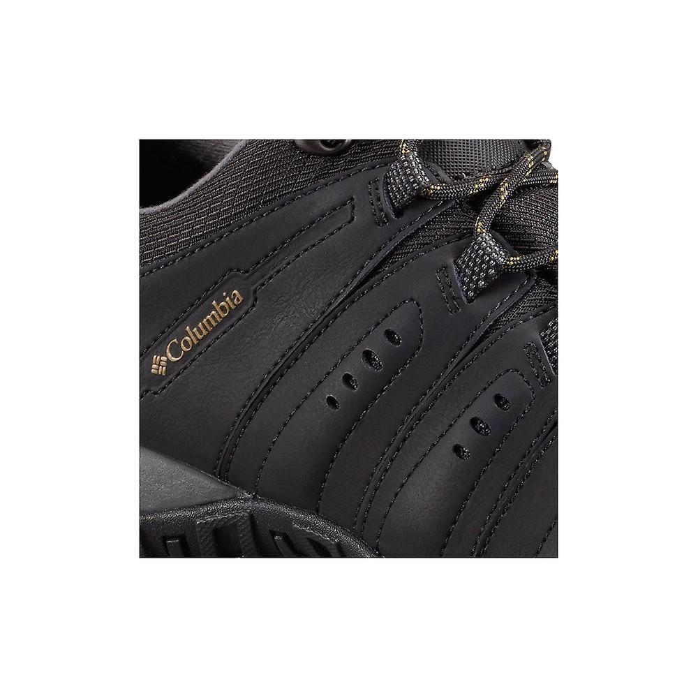 Columbia Woodburn Ii Imperméable À L'eau 15530010 Trekking Toute L'année Chaussures Pour Hommes