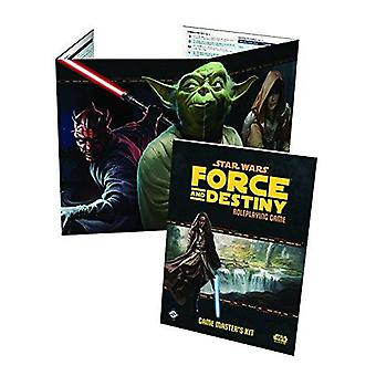 Force en Destiny Star Wars RPG Game Masters Kit