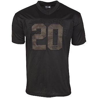 New Era NFL Mesh Jersey Trikot - CAMO Chicago Bears