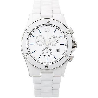 Датский дизайн Мужская Смотреть керамические часы IQ62Q876 - 3314343