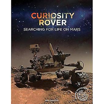 Uteliaisuus Rover: Etsivät Life on Mars (Xtreme avaruusaluksen)