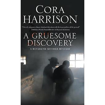 Gruesome Discovery A A mystery set in 1920s Ireland by Harrison & Cora