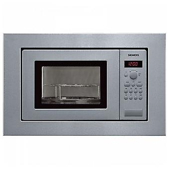 Built-in microwave Siemens AG HF15G561 18 L 800W Stainless steel