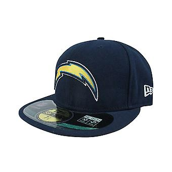 New Era 59Fifty NFL San Diego Chargers Navy Cap