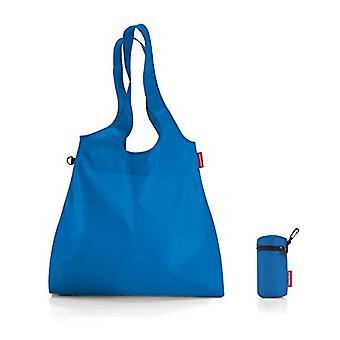 Reisenthel Blue French Bag (Blauw) - AX4054