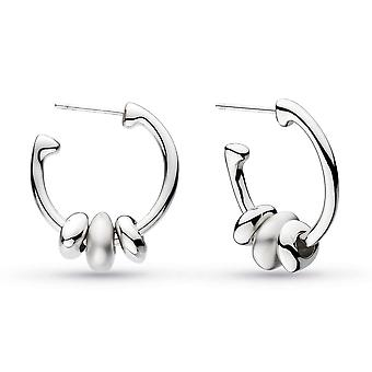 Kit Heath Coast Tumble Sandblast Trio Boucles d'oreilles 60195SRP