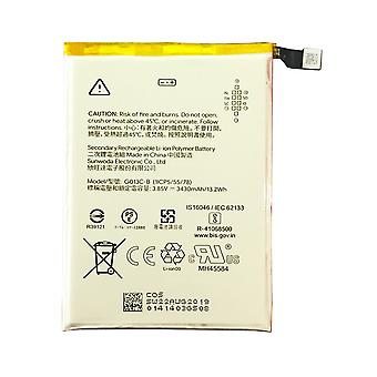 Google Phone Battery for Pixel 3 XL 3430 mAh Battery Replacement Battery Accessories