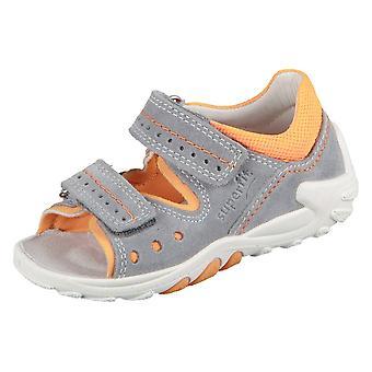 זרם הסופרזה זורם 06000302600 הקיץ האוניברסלי נעלי תינוקות