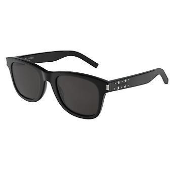 Saint Laurent SL 51 040 Black/Grey Sunglasses