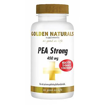 Golden Naturals PEA Strong 400 mg (30 vegan capsules)