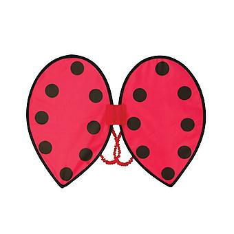 Ladybird Wings (Child Size)
