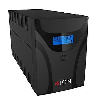 ION 2200VA Line Interactive Tower UPS