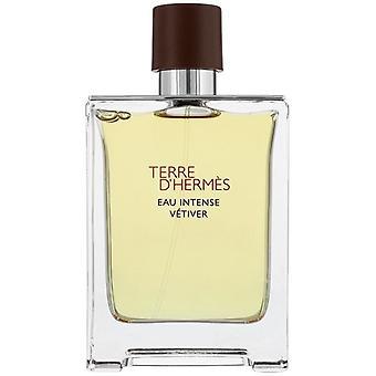 Hermes Terre D'Hermes Eau Intense Vetiver Eau de Parfum Spray 100ml
