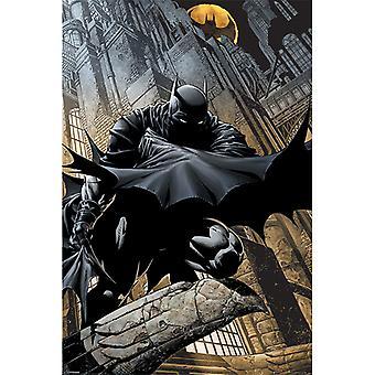 Batman night watch maxi juliste