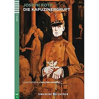 Young Adult ELI Readers - German: Die Kapuzinergruft + downloadable audio