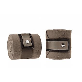 PS of Sweden Ps Of Sweden Polos Horse Bandages - Ice Coffee