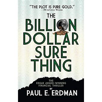 The Billion Dollar Sure Thing by Paul Erdman - 9780486828114 Book