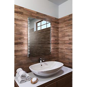 Borealis Rasierer Badezimmerspiegel mit Sensor & Demister Pad k1015