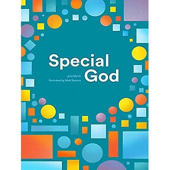 Special God by Julie Melilli - 9781433566769 Book