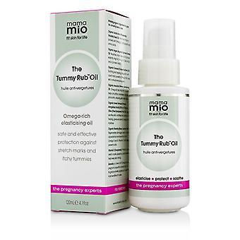 Mama Mio Tummy RUB Stretch Mark olej 120ml/4.1 oz