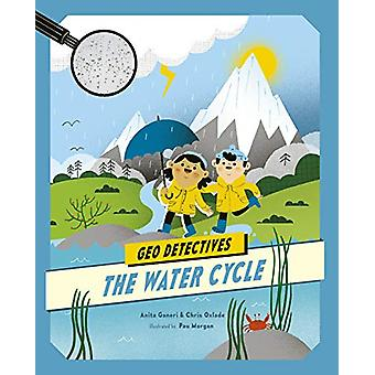 The Water Cycle by Chris Oxlade - 9780711244634 Book