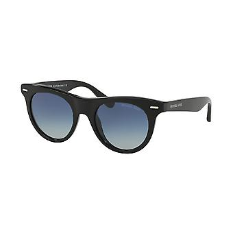 Michael Kors Bora Bora Ladies Sunglasses - MK2074 30054L - Black