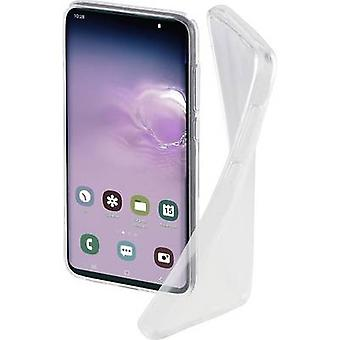 Hama Kristall klar Abdeckung Samsung Galaxy S20 Transparent