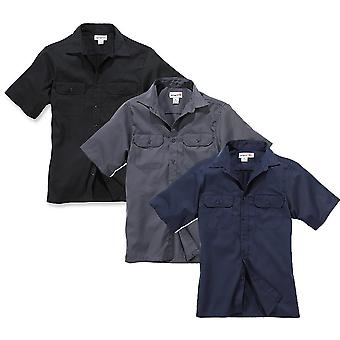 Carhartt Twill work shirt