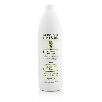 Kostbare Natur heute's spezielleshampoo (für langes & gerades Haar) 198960 1000ml/33.81oz
