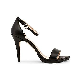 Made in Italia - Shoes - Sandal - LA GELOSIA_NERO - Women - Schwartz - 39