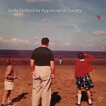 Delia Derbyshire - Delia Derbyshire [CD] USA import