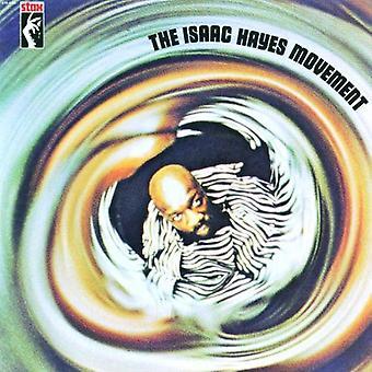 Isaac Hayes - Movement [CD] USA import