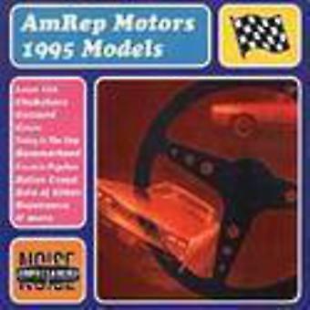 Amrep Motors-1995 Models - Amrep Motors-1995 Models [CD] USA import