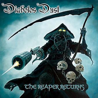 Diabolos Dust - Reaper Returns [CD] USA import