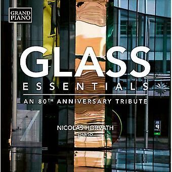 Glass/ Muhly / Horvath / Riesman / Simon - B.O. 80th Anniversary [Vinyl] USA import