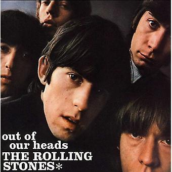 Rolling Stones - uit Our Heads [CD] USA import