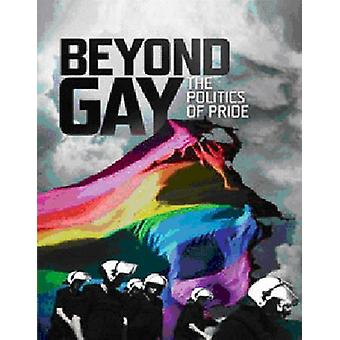 Beyond Gay: The Politics of Pride [BLU-RAY] USA import