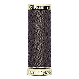 Gutermann Sew-all 100% Polyester Thread 100m Hand and Machine Colour Code  - 308