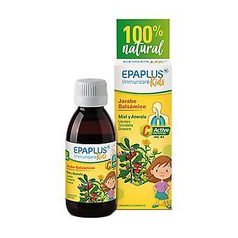 Immuncare kids balsamic syrup 150 ml