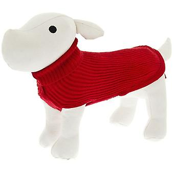 Ferribiella Biella Red Sweater (Dogs , Dog Clothes , Coats and capes)