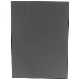Papicolor dunkelgrau A4 Papier Pack
