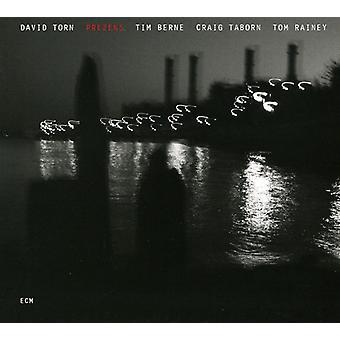 David Torn - Prezens [CD] USA import