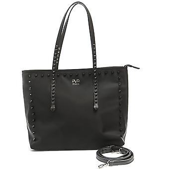High-grade leather handbag - 19v69 italia