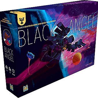 Pearl Games Black Angel