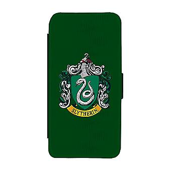 Harry Potter Slytherin Samsung Galaxy S9 Wallet Case