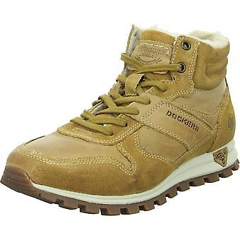 Dockers 41JF105203910 universal winter men shoes