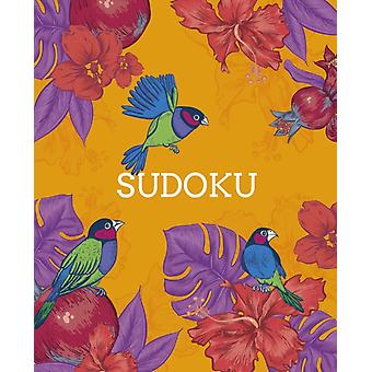 Sudoku by Saunders & Eric