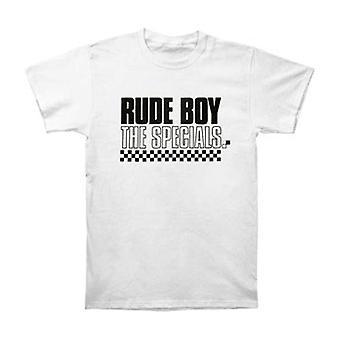 Camiseta Specials Rude Boy