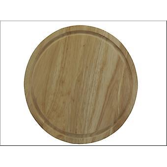Apollo Housewares Ekmek Tahtası Yuvarlak 25cm 6875